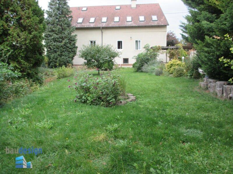 Großzügiges Familienhaus in Korneuburger Zentrumslage