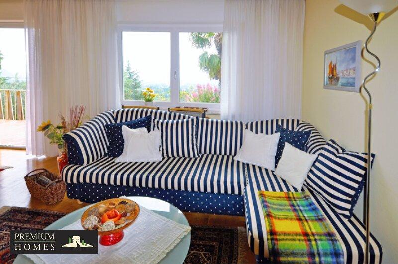 Premium-Homes-Meran-Haushälfte-Wohnzimmer