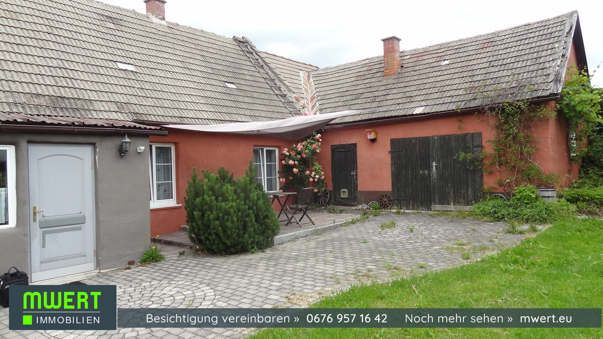 Haus im Waldviertel, Großschönau
