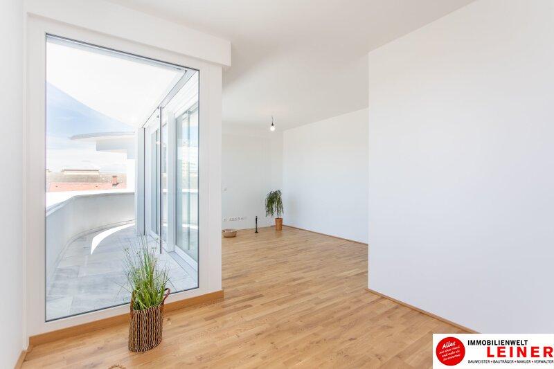 Stilvoll leben – Designerwohnungen am Rande Wiens Objekt_11243 Bild_598