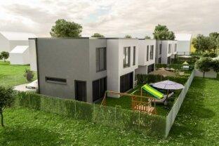 PROVISIONSFREI: Doppelhaushälfte mit exzellenter Infrastruktur in Unterwaltersdorf