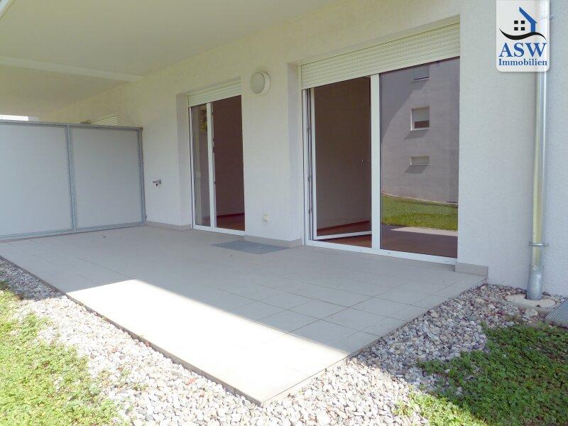 Tolle 2-Zimmer Wohnung mit großer Terrasse im schönen Wohnbezirk Geidorf