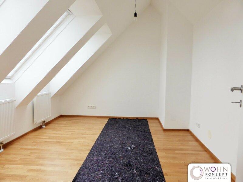 Erstbezug: 97m² Dachausbau + 14m² Terrasse mit Einbauküche - 1090 Wien /  / 1090Wien / Bild 8