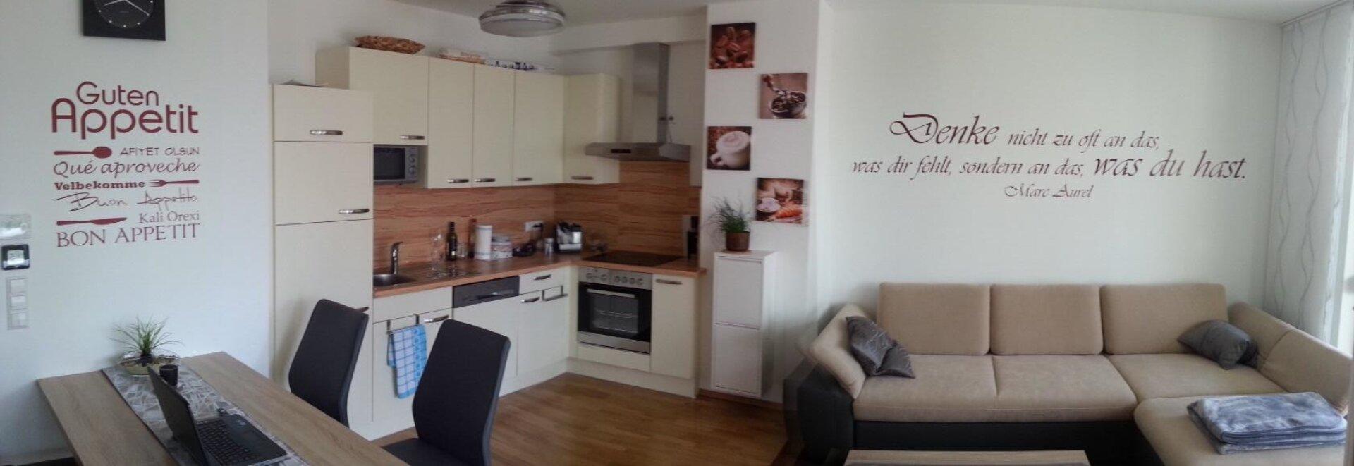3-Zimmer-Mietwohnung Villach - SAGENTUS Immobilien