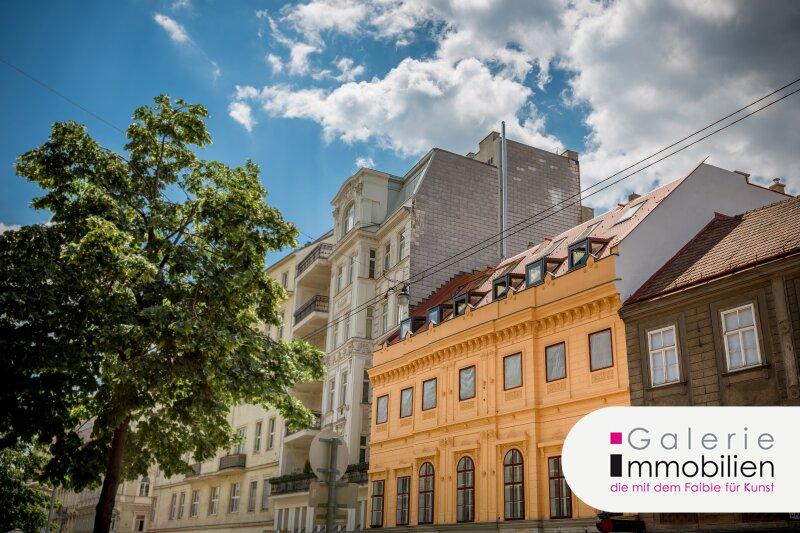 Luxuriöser Erstbezug im Fernolendthaus beim Rochusmarkt Objekt_25305