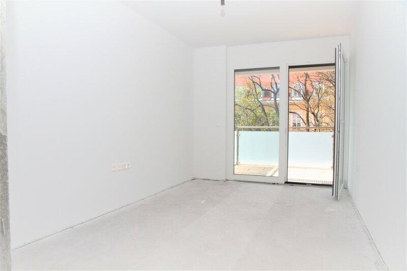 2 BALKONE, 52m²-Wohnküche + 3 Zimmer, 2. Stock, Bj. 2017, Obersteinergasse 19 /  / 1190Wien / Bild 4
