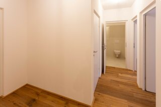 Neuwertige 3-Zimmer-Terrassenwohnung - Photo 7