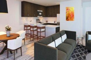Wohntraum am Wasser | Erstbezug | Neubau | Provisionsfrei | 2 Zimmer mit Balkon Nähe Badeteich Hirschstetten