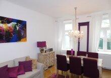 VERKAUFT - 2 Zimmer Wohnung mit Terrasse in 1080 Wien