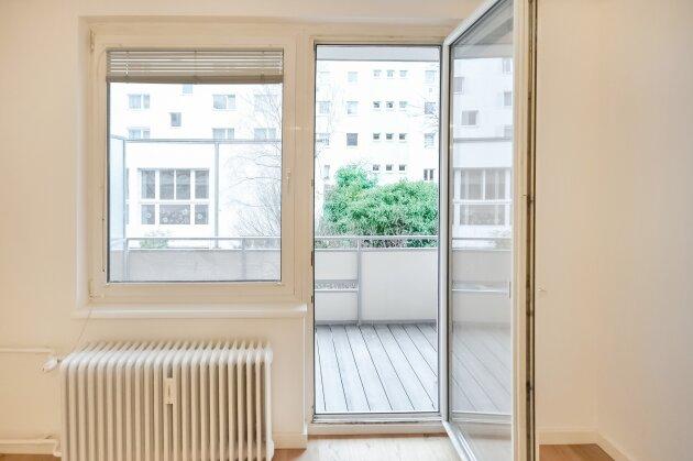 Foto von Perfekt aufgeteilte 3-Zimmer Neubauwohnung samt Südloggia!