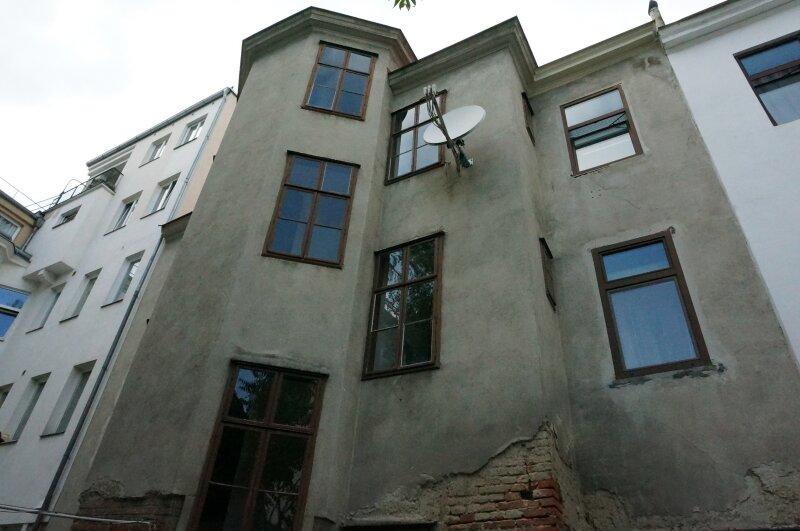 Zinshaus in 1170 Wien zu Verkaufen /  / 1170Wien / Bild 1