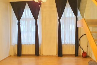 Coole-Maisonette -Wohnung im Botschaftsviertel des 3.Bezirks zur Miete!