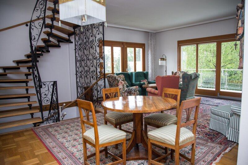 Ober Sankt Veit: Einfamilienhaus in Ruhelage /  / 1130Wien / Bild 6