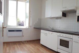 Sonnige 2-Zimmer Wohnung! WIFI & NDU Nähe