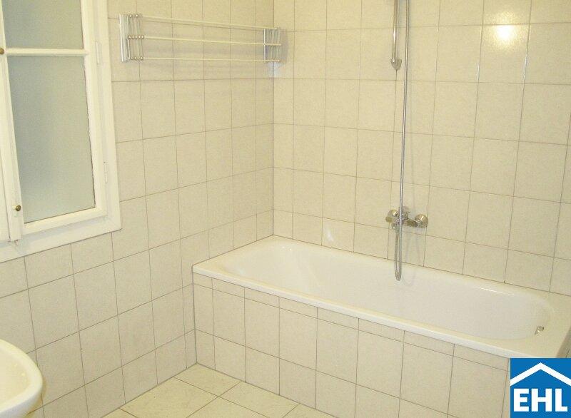 Großzügige 2 Zimmer-Altbauwohnung Nähe Augarten /  / 1200Wien / Bild 5