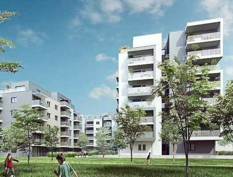 BALKON-Wohnung in der Nähe von Hauptbahnhof !!! /  / 1100Wien / Bild 5