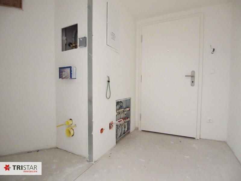 Hochwertig errichtete 2,5 Zimmer DG-Maisonette mit Küche, Abstellraum, Terrasse und fantastischem Wienblick! /  / 1100Wien / Bild 9