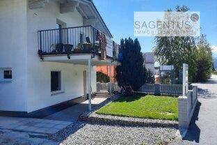 2-Zimmer-Neubau-Gartenwohnung in Flaurling