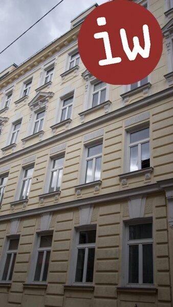 Top-sanierte Vorsorgewohnung mit Balkon in gesuchter Lage im 15. Bezirk Objekt_598 Bild_75