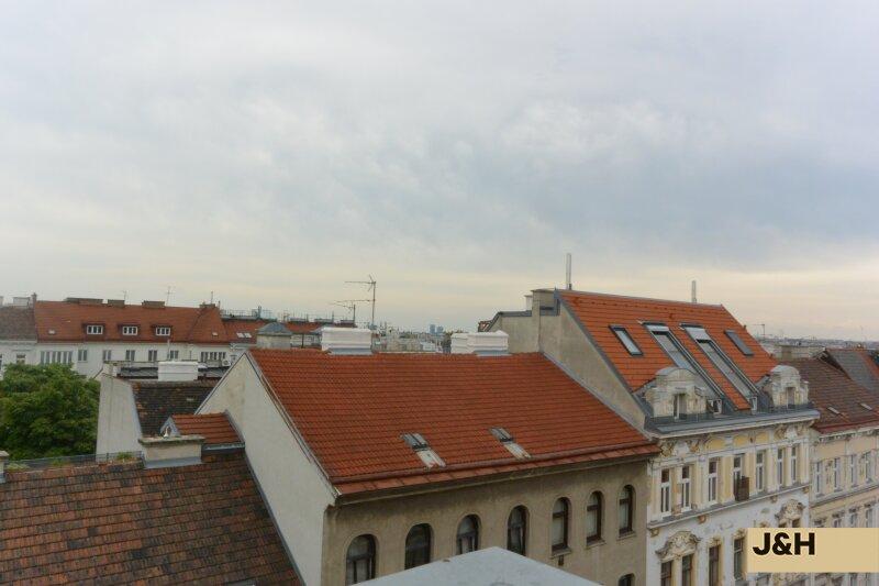 Luxuriöse, lichtdurchflutete DG-Wohnung, in Top-Lage /  / 1060Wien / Bild 5