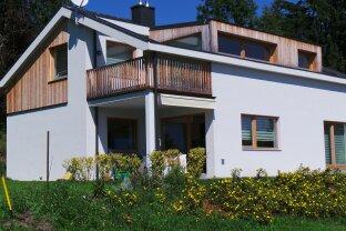 Modernes Zweifamilienhaus mit Pool  Velden-Köstenberg