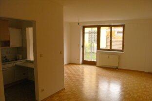 Fürstenfeld: Geräumige Wohnung in Ruhelage