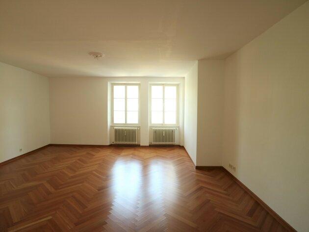 Perfekte 1,5-Zimmer-Stadtwohnung, nähe Sternbräu