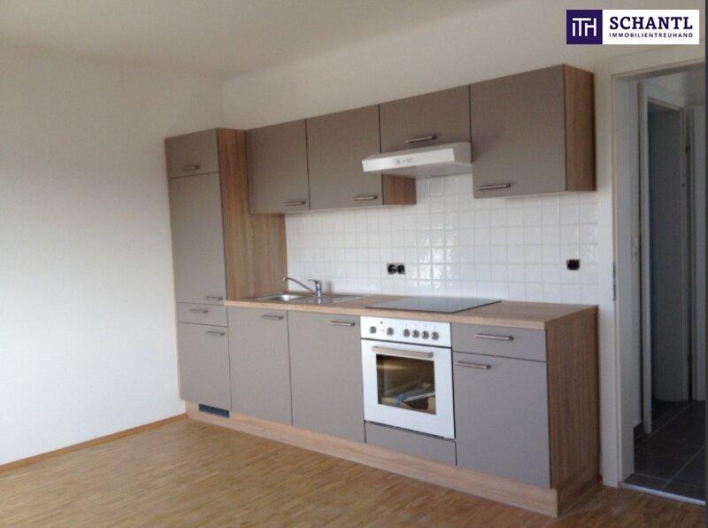 PREISKNALLER!! (Miete inkl. BK/HK & Ust!!)  Top moderne 3-Zimmer Wohnung im zentralen Liebenau!