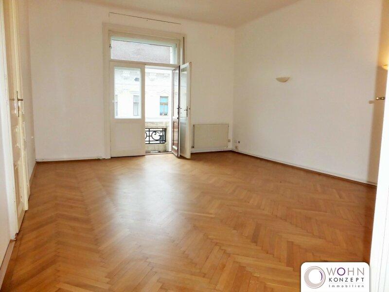 Unbefristeter 89m² Stilaltbau mit Einbauküche und Lift - 1070 Wien /  / 1070Wien / Bild 2