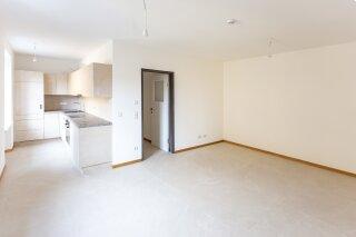 2-Zimmer-Wohnung zum Erstbezug - Photo 1