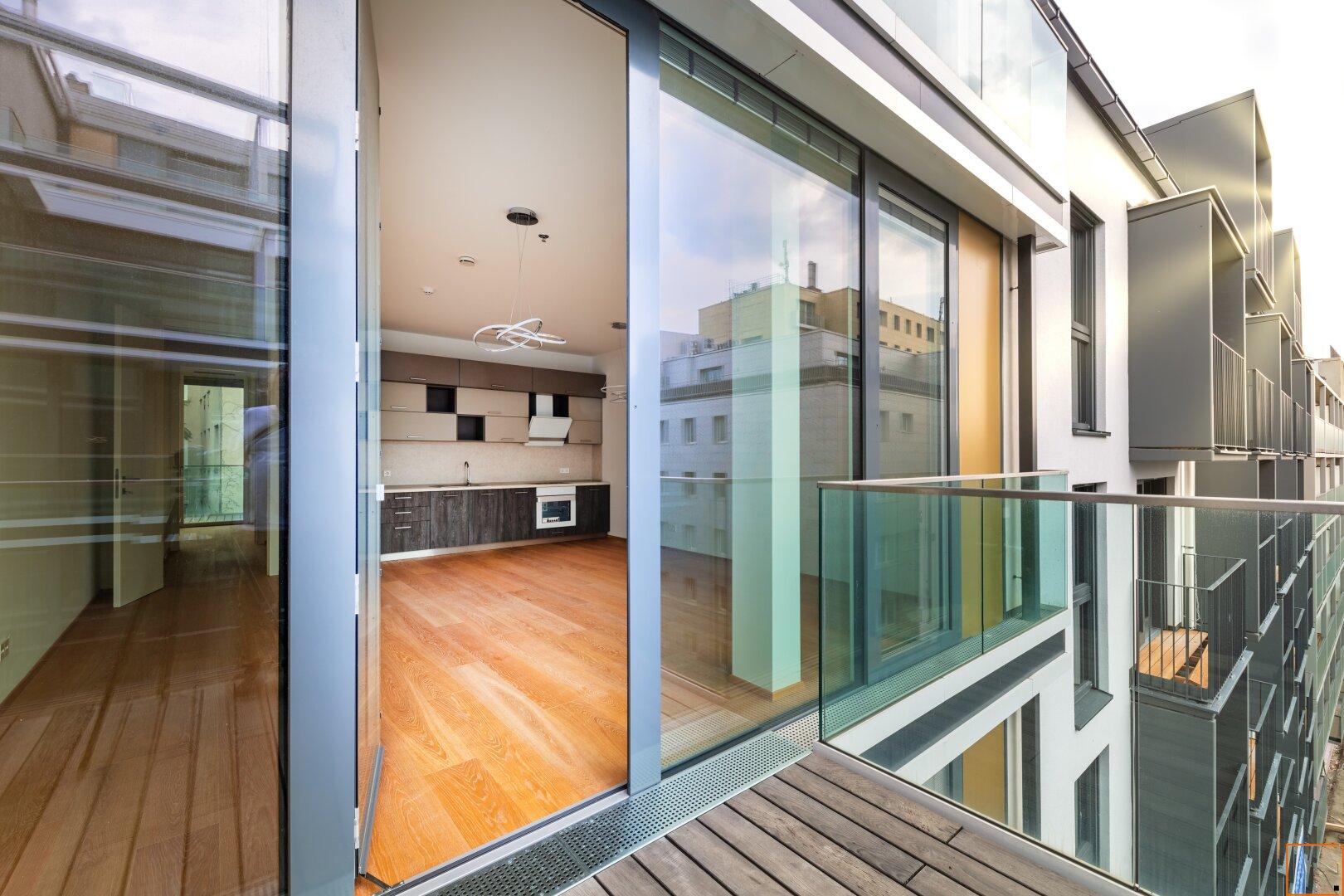 Balkon ca. 6,77 m²