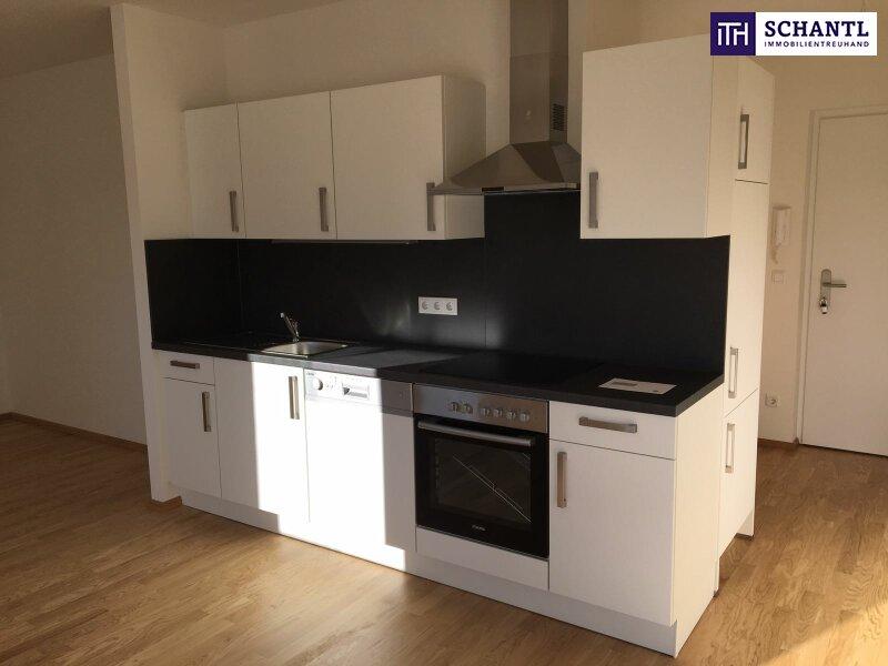 JETZT ZUGREIFEN: Liebevolle, perfekte Single-Wohnung mit Loggia in 8020 Graz! /  / 8020Graz / Bild 2
