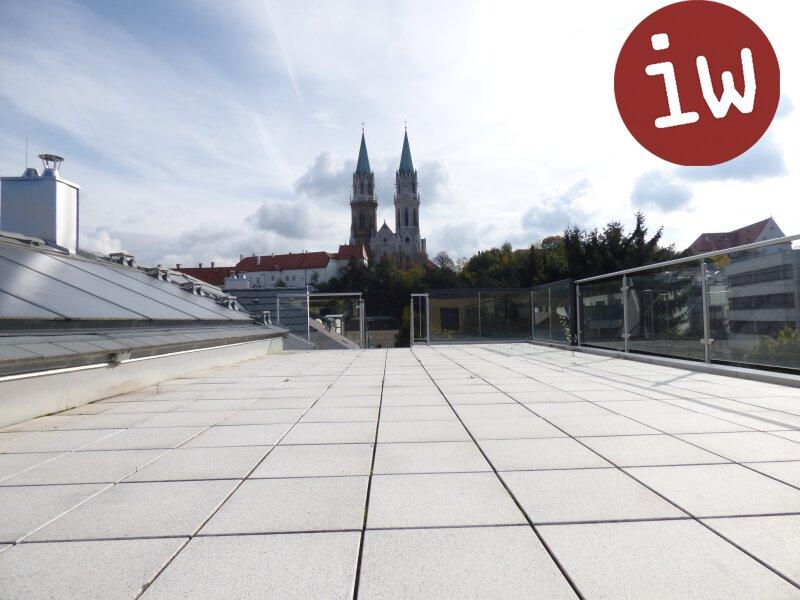 Zentrumslage-Stiftsblick, große Dachterrasse Objekt_661 Bild_97