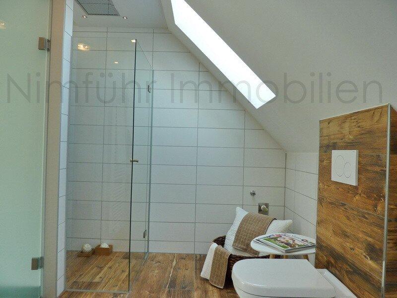 Exklusives Penthouse Nähe Josef-Mayburger-Kai /  / 5020Salzburg / Bild 4