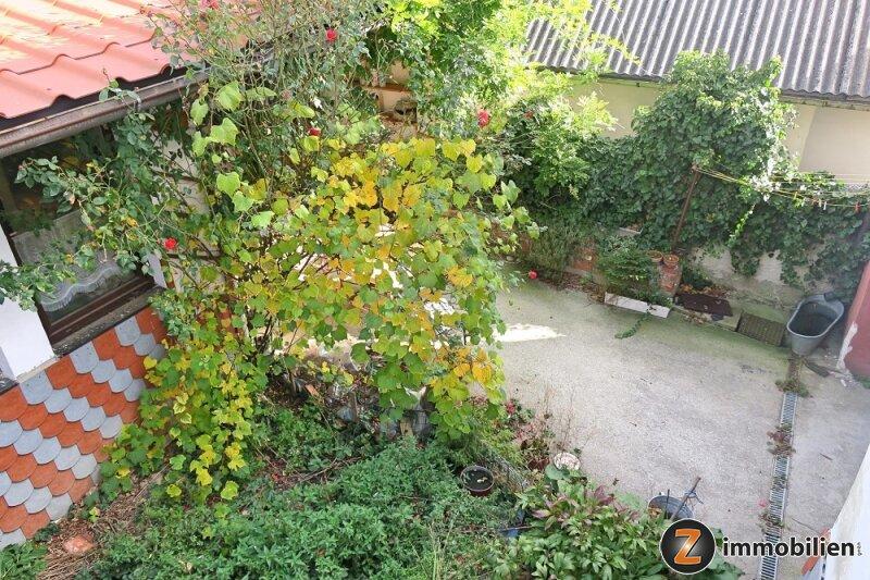 Wohnhaus mit uneinsehbarem Innenhof /  / 7433Nähe Bad Tatzmannsdorf / Bild 2