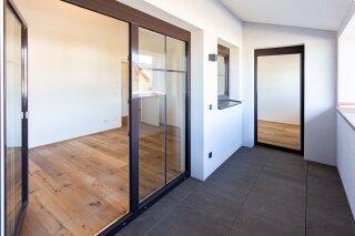 4-Zimmer-Wohnung mit Balkon und Loggia - Photo 13