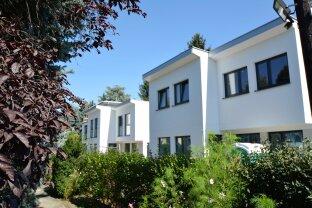 Exklusives Wohnen am Stadtrand von Strebersdorf - provisionsfreier Erstbezug
