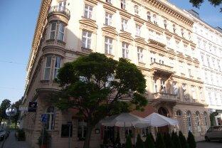 Prestigereiches Büro mit Flair im Zentrum Wiens !!!