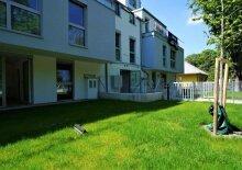 Tür an Tür mit einem Stück Natur - Kompakte 2 Zimmer Wohnung mit einem großzügigen Garten - provisionsfrei