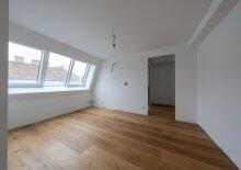 Ihre Reise beginnt mit 129,45 m² inklusive top Aussicht und pure Entspannung auf Ihrer hofseitigen Terrasse!