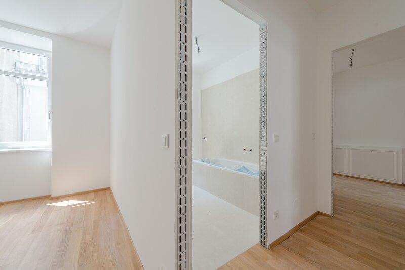 ++NEU++ Hochwertiger 3-Zimmer Altbau-Erstbezug, sehr guter Grundriss! /  / 1200Wien / Bild 6
