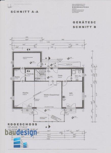 exklusives Wohnen in bester Siedlungslage /  / 2102Bisamberg / Bild 12