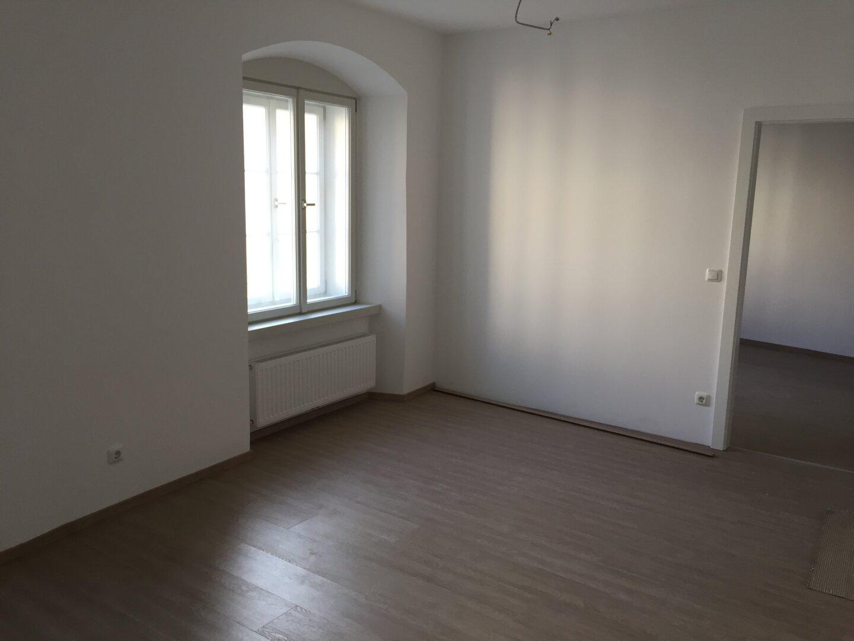 Mietwohnung Kufstein, Wohnraum