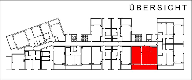 Top 7 - Drei- Zimmer Wohnung mit Balkon - Nach Süden ausgerichtet. Bestes Klima zu jeder Jahreszeit /  / 2700Wiener Neustadt / Bild 9