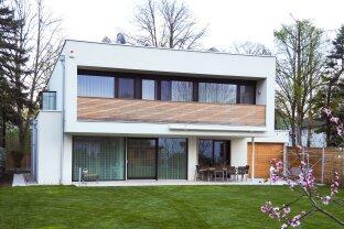 Exklusives Einfamilienhaus in Toplage von Strebersdorf