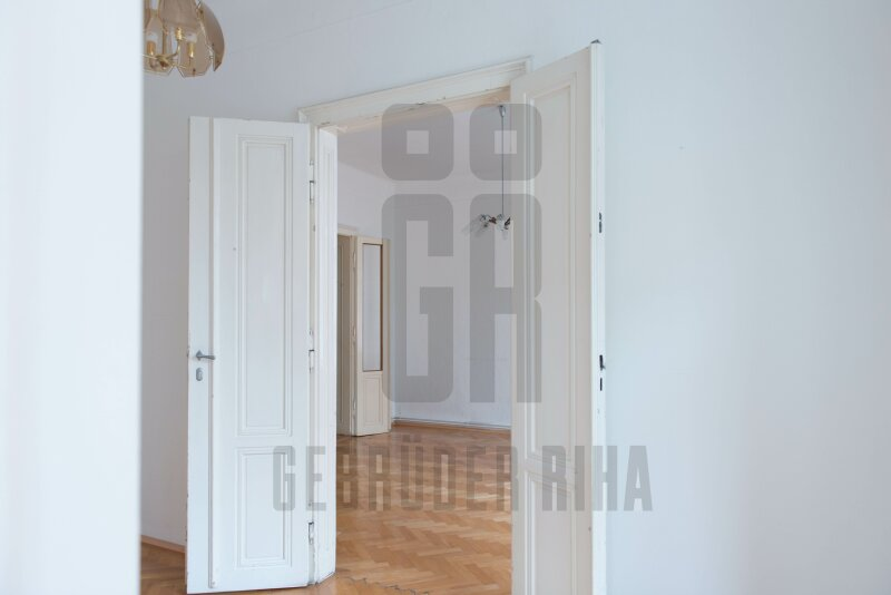 Helle 4-Zimmer-Wohnung in 1030 Wien /  / 1030Wien / Bild 4