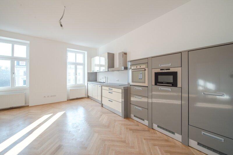 ++NEU** KERNsanierter 3,5-Zimmer ALTBAU-ERSTBEZUG, tolle Ausstattung! /  / 1020Wien / Bild 8
