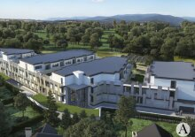 Rasch handeln: Eigentumswohnung in Leobersdorf!