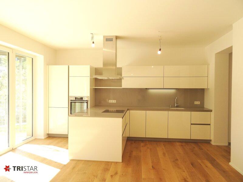 :::Perfekte Geldanlage - Vermietete Maisonettewohnung mit Terrasse und Garten::: /  / 3400Klosterneuburg / Bild 6
