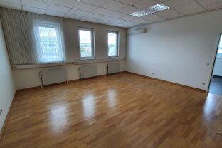 Moderne Geschäfts- & Hallenflächen in Bestlage (B17) mit Parkplatz